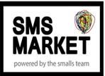 λογότυπο της smsmarket
