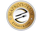 λογότυπο της ΜΑΡΚΟΠΟΥΛΟΣ ΣΤΡΟΥΓΚΑΤΟ