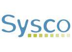 λογότυπο της sysco