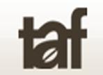 λογότυπο της tafcaffe