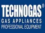 λογότυπο της technogas
