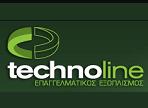 λογότυπο της technoline