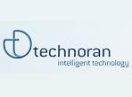 λογότυπο της technoran