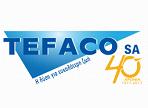 λογότυπο της tefaco