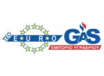 λογότυπο της teoeurogas