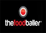 λογότυπο της thefoodballer