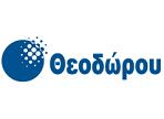 λογότυπο της θεοδώρου