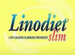 λογότυπο της linodiet