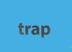 λογότυπο της trap