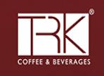 λογότυπο της trkcoffee