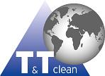 λογότυπο της ttcleannew