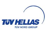 λογότυπο της tuvhellas