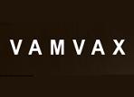 λογότυπο της vamvax