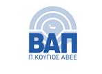 λογότυπο της βαπ κούγιος