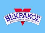 λογότυπο της Βεκράκος