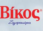 λογότυπο της βίκος