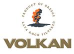 λογότυπο της volkan