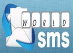 λογότυπο της worldsms