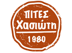 λογότυπο της χασιώτης