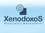 λογότυπο της xenodoxos