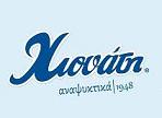 λογότυπο της χιονάτη