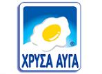 λογότυπο της χρυσά αυγά