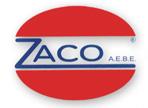 λογότυπο της zaco