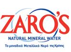 λογότυπο της zaros