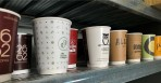 Χάρτινες Κούπες Καφέ από την First of All