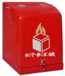 προβολή της hotbox